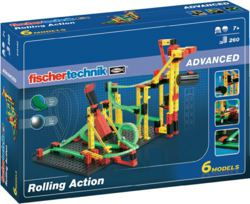 177-516183 Rolling Action Baukasten, fisc