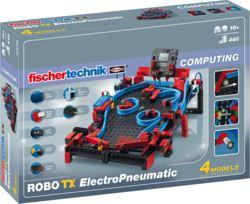 177-516186 Robo TX Elektropneumatic fisch