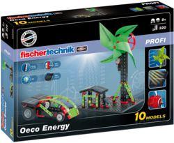 177-520400 Oeco Energy fischertechnik, ab