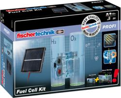177-520401 Fuel Cell Kit, fischertechnik,