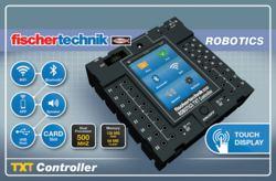 177-522429 ROBOTICS TXT Controller fische