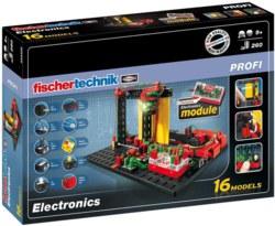 177-524326 Electronics fischertechnik, ab