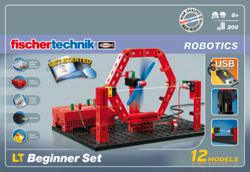 177-524370 ROBOTICS LT Beginner Set fisch