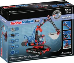 177-533874 Profi Pneumatic Power fischert