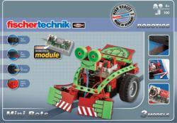 177-533876 Robotics Mini Bots fischertech
