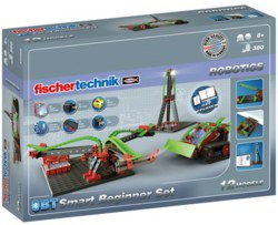 177-540586 Robotics BT Smart Beginner Set