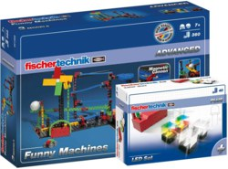 177-551853 ADVANCED Funny Machines + PLUS