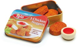 189-15160 Chicken Mc Nuggets von Iglo Er