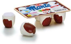 189-17113 Monte Schoko-Milch-Dessert von
