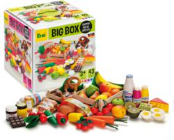 189-28025 Big Box Set aus 43 Holzprodukt