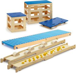 189-46390 Balancierparcours Sportbox