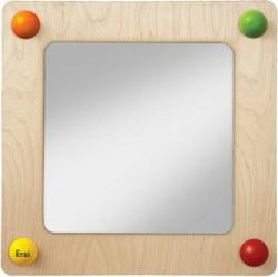 189-51143 Babypfad Spiegel Lernspiel