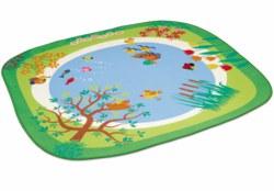 189-51174 Teppich Teich Erzi, Spielteppi