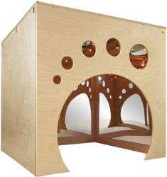 189-51200 Spiegelwürfel playcube Spielhö