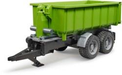 200-02035 Hakenlift-Anhänger für Traktor