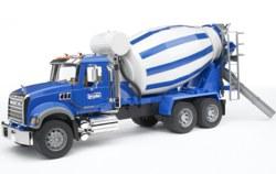 200-02814 MACK Granite Betonmischer-LKW