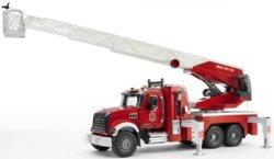 200-02821 MACK Granite Feuerwehrleiterwa