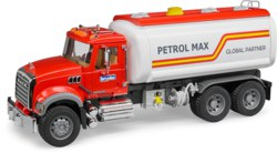 200-02827 MACK Granite Tankwagen Bruder