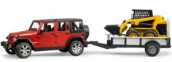 200-02925 Jeep Wrangler Unlimited Rubico