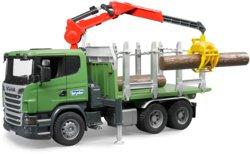 200-03524 Scania R-Serie Holztransporter