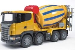 200-03554 Scania R-Serie Betonmischer-LK