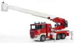 200-03590 Scania R-Serie Feuerwehrleiter