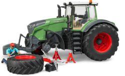 200-04041 Fendt 1050 Vario mit Mechanike