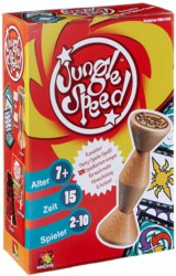 212-001275 Jungle Speed - Big Box Adlung
