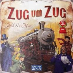 212-200060 Zug um Zug Spiel des Jahres 20