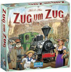 212-851761 Zug um Zug Deutschland Days of