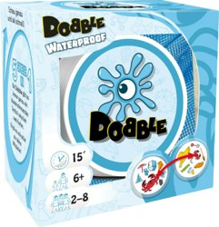 212-ASMD0034 Dobble Waterproof Kinderspiel,