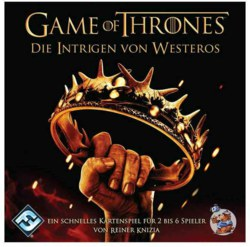 212-FFGD0095 Game of Thrones Die Intrigen v