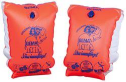 221-18001 BEMA® Schwimmflügel Gr. 0, ora