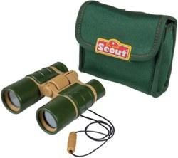 221-19303 Scout Fernglas mit Neoprentasc