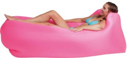 221-70002 LOUNGER TO GO 2.0, pink 180x75