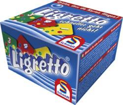 223-01101 Ligretto, blau Schmidt Spiele,
