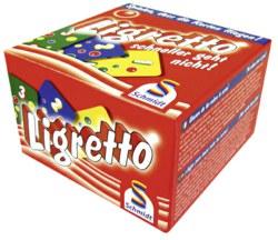 223-01301 Ligretto, rot Schmidt Spiele a