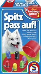 223-40531 Spitz pass auf Schmidt, Kinder