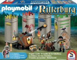 223-40561 Playmobil, Auf der Suche nach