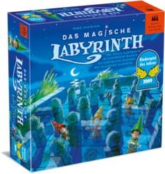 223-40848 Das magische Labyrinth Drei Ma