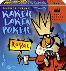 223-40866 Kakerlakenpoker  Royal Drei Ma