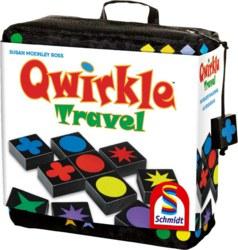 223-49270 Qwirkle Travel Schmidt Spiele,