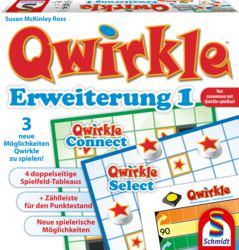223-49271 Qwirkle  Erweiterung Schmidt S