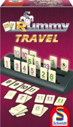 223-49284 MyRummy Travel Schmidt Spiele,