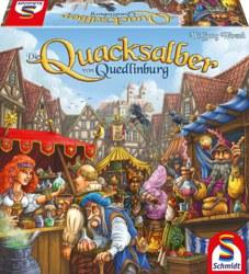 223-49341 Die Quacksalber von Quedlinbur