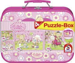 223-55598 Puzzle-Box  -  Lillebi Schmidt