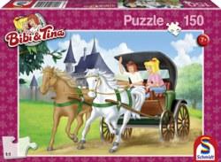 223-56051 Kutschfahrt mit Bibi und Tina