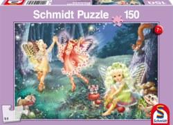 223-56130 Feentanz - Puzzle Schmidt Spie