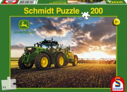 223-56145 John Deere - Traktor 6150R mit