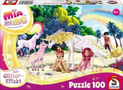 223-56246 Mia an Me Glitzerpuzzle, Am St